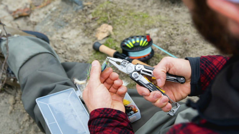 5 Best Multi-Tools for Any Situation